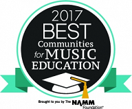 NAMM Recognition