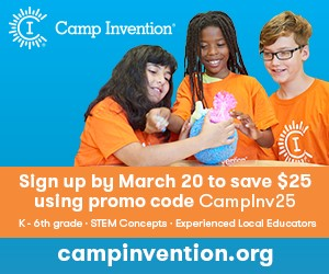 CampInvention.org